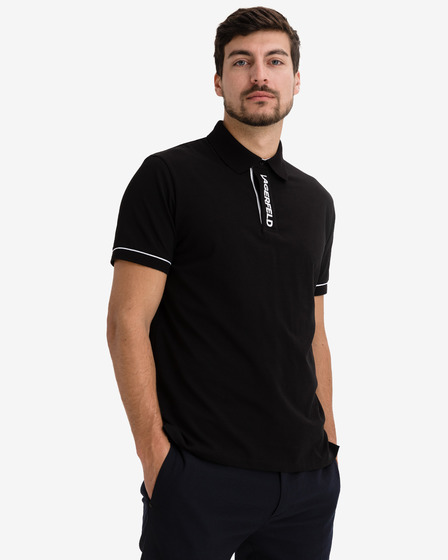 Karl Lagerfeld Polo Shirt