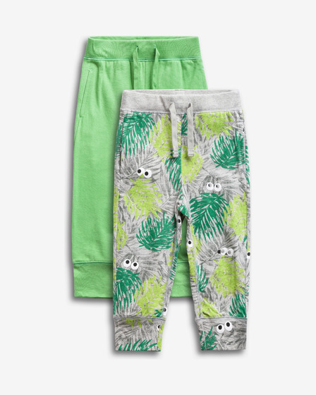 GAP Kids Sweatpants 2 pcs