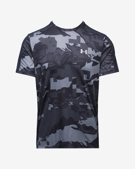 Under Armour Speed Stride Printed T-shirt