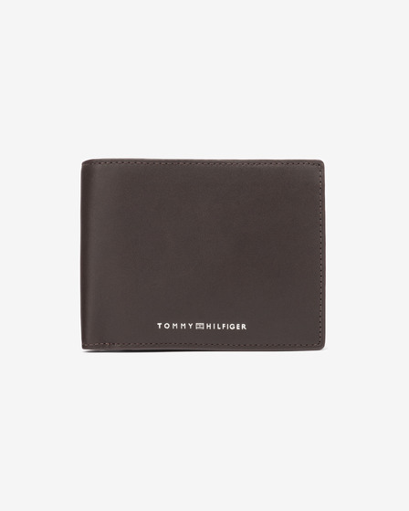 Tommy Hilfiger Metro Flap Wallet