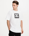 DC Square Star T-shirt