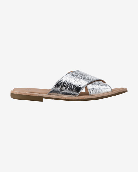 UGG Joni Metallic Slippers