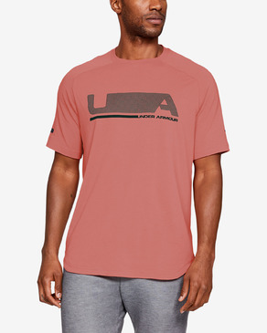 Under Armour Unstoppable Move T-shirt