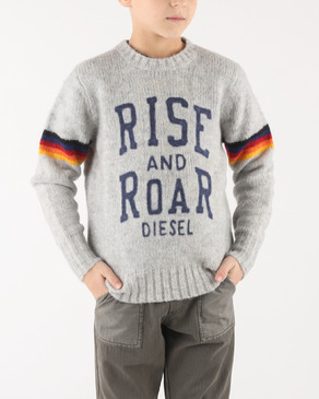 Diesel Klash Kids sweater