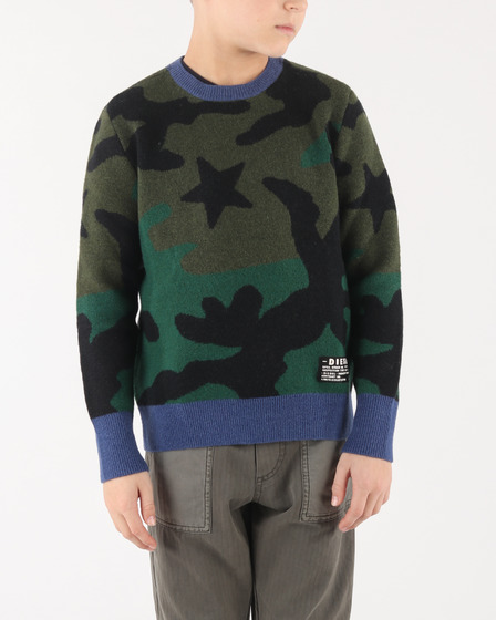 Diesel Kroxi Kids sweater