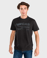 GAS Setty/R Act T-shirt