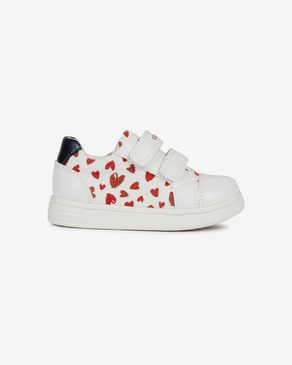 Geox Djrock Kids sneakers