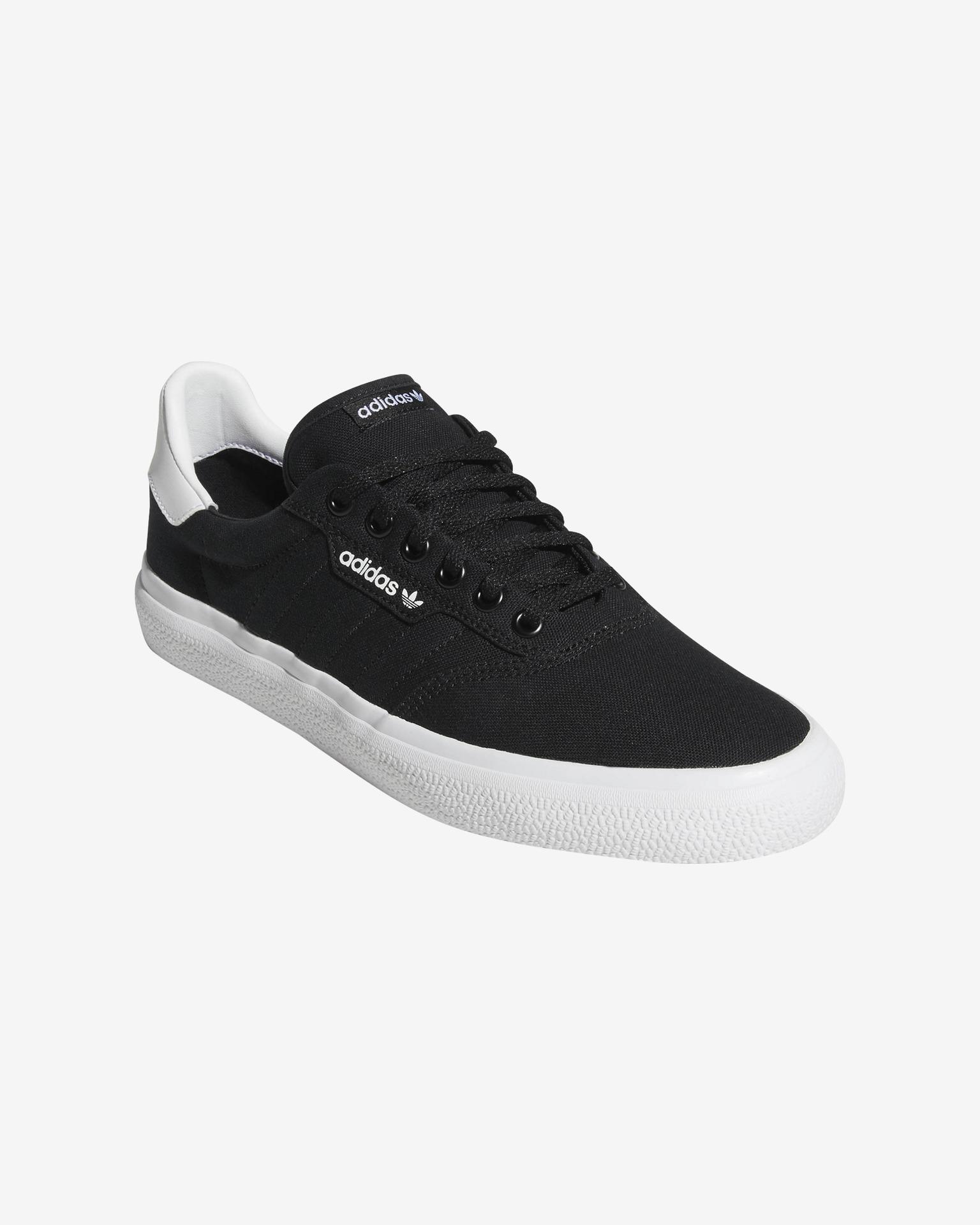 adidas Originals - 3MC Vulc Sneakers Bibloo.com