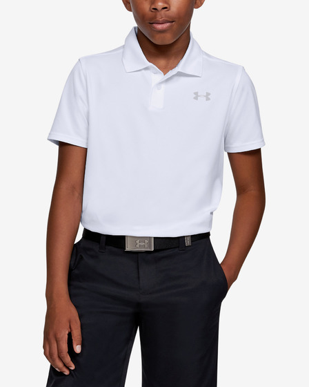 Under Armour Kids Polo Shirt