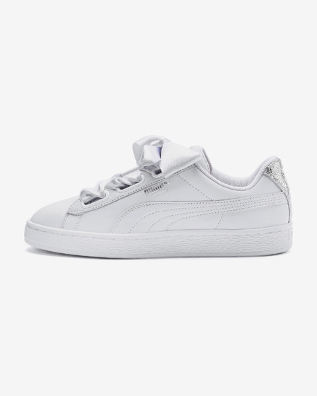 Puma Basket Heart Bio Hacking Sneakers