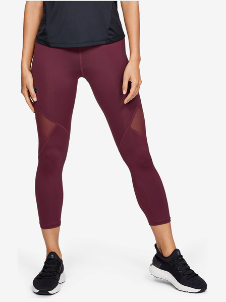 Under Armour RUSH Crop Leggings