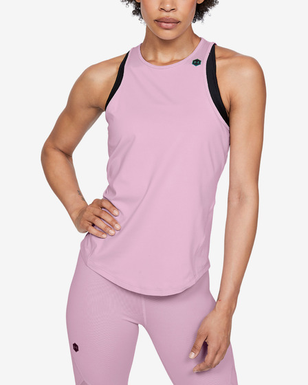 Under Armour Rush Top
