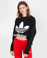 adidas Originals Back Cutout Sweatshirt