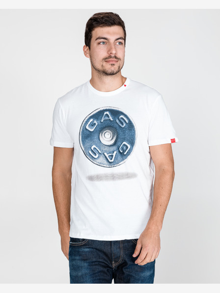 GAS Juby/R T-shirt