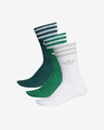 adidas Originals Crew Set of 3 pairs of socks