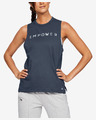 Under Armour Empower Muscle Top