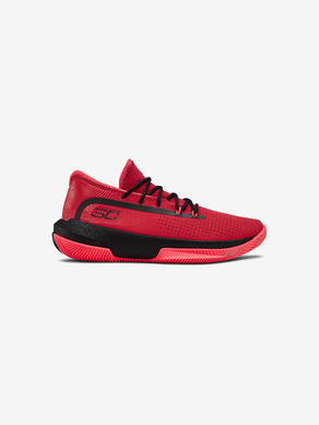 Under Armour Primary School UA SC 3ZER0 III Kids sneakers