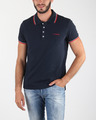 Diesel T-Randy-Broken Polo Shirt
