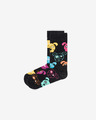Happy Socks Cat Vs Dog Set of 2 pairs of socks