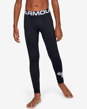 Under Armour ColdGear® Armour Kids leggings