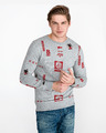 Scotch & Soda Brutus Sweatshirt
