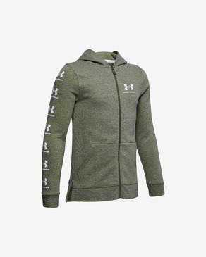 Under Armour Rival Kids sweatshirt