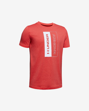 Under Armour Unstoppable Kids T-shirt