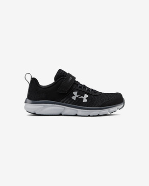 Under Armour Pre-School Assert 8 Kids sneakers