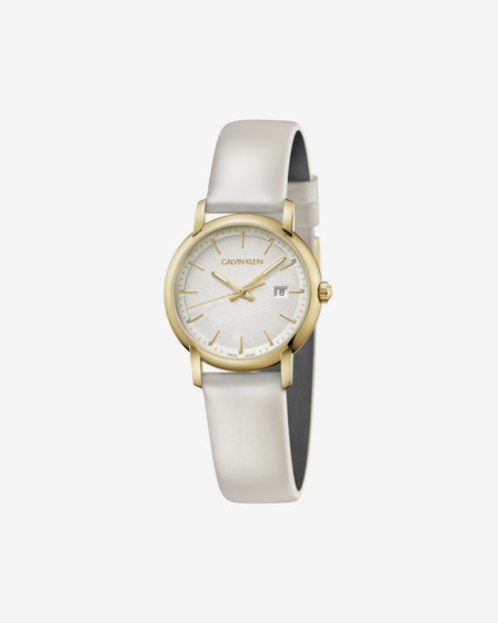 Calvin Klein Established Watches