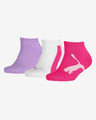 Puma Set of 3 pairs of kids socks