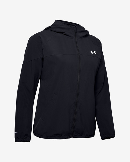 Under Armour Woven Sweatshirt
