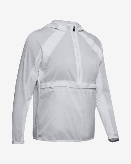 Under Armour Qualifier Weightless Jacket