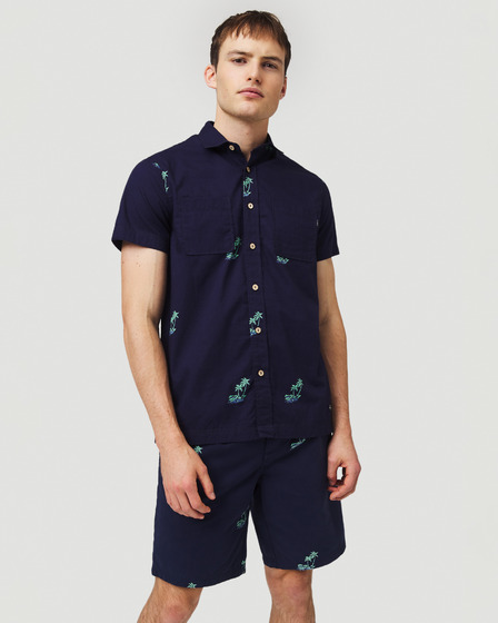 O'Neill Palm All Over Shirt