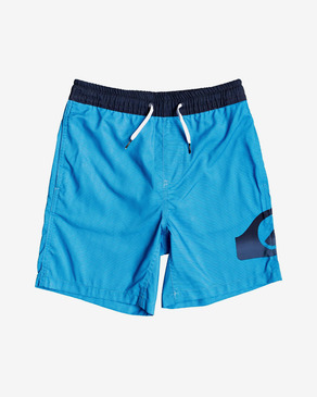 "Quiksilver Dredge 15"" Kids Swimsuit"