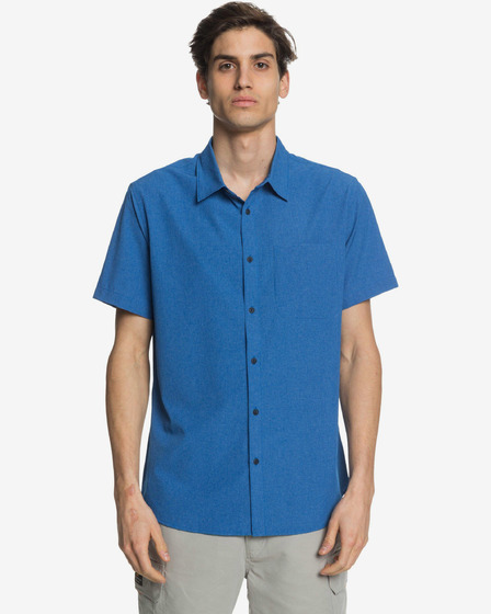 Quiksilver Waterman Tech Tides Shirt