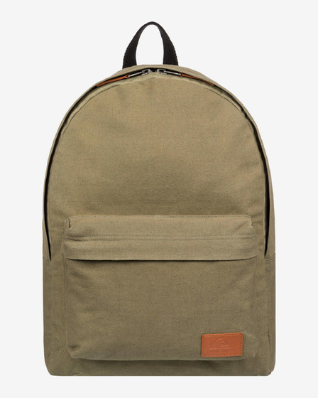 Quiksilver Everyday Poster Canvas Backpack