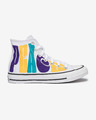 Converse Chuck Taylor All Star Peace Powered Sneakers