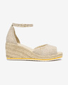 Gant Wedgeville Wedge shoes